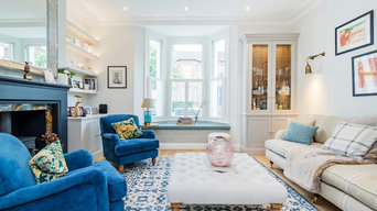 South West London family home refurbishment