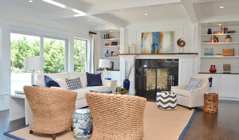 Southampton NY vacant home staging