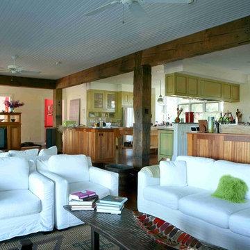 Southampton Residence