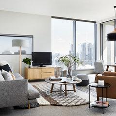 berkeley interior design. Interior Design Southbank Apartment, Melbourne Berkeley R