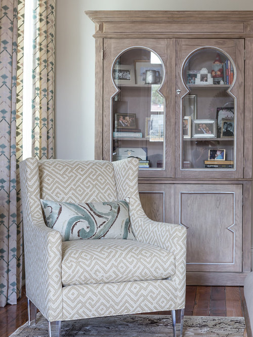 Eclectic New Orleans Living Room Design Ideas Pictures Remodel Decor