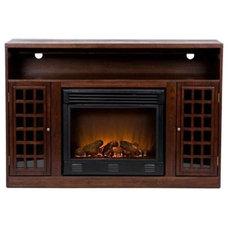 Traditional Living Room Southern Enterprises Furniture, SEI Furniture