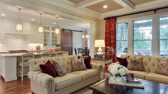 Southern Studio Interior Design