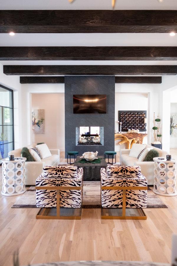 Southlake Modern Home