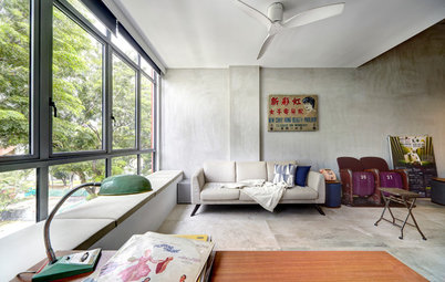 The Hard Facts on Using Concrete to Decorate
