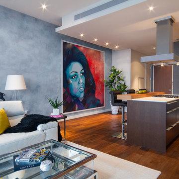 Spaces Designed Interior Design