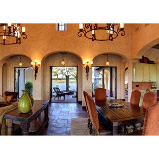 Spanish Hacienda