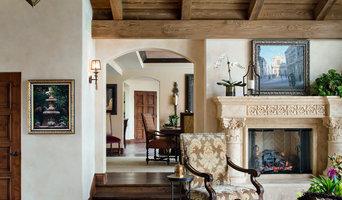 Spanish Home in Rancho Santa Fe