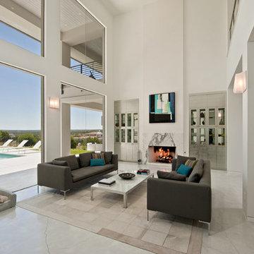 Spanish Oaks Residence Living