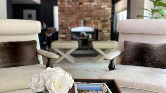 Spanish Revival - Calabasas Residence