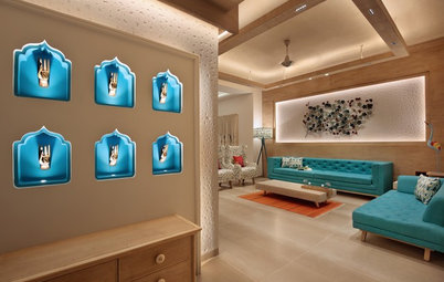 Gujarat Houzz: This Home Has Surprises in Every Room