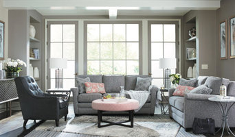 Specializing in Custom Living Rooms