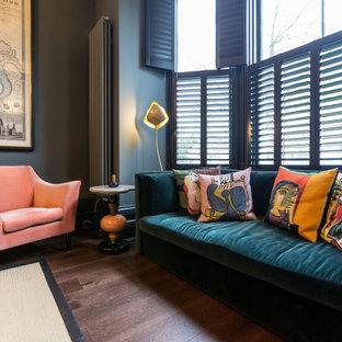Spectacular flat renovation