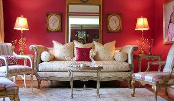 SPLASHY REDS AND FRENCH NEUTRALS -