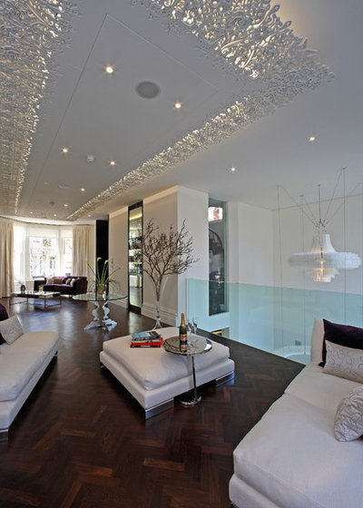 Decorating how to make your ceiling count for Decor zone false ceiling