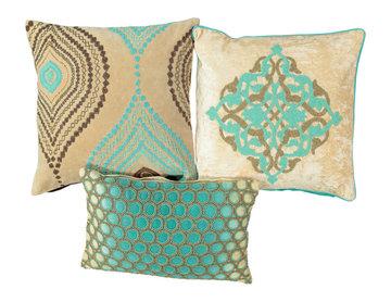 Spring Collection Decorative Pillows