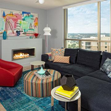 Spring Condominium Residence