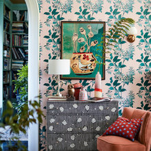 Bright and fun spaces