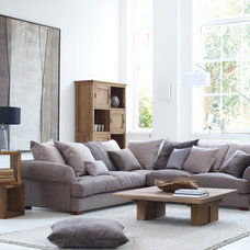 Contemporary Living Room by Raft Furniture
