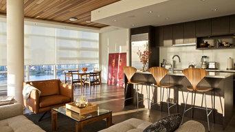 Spruce Penthouse