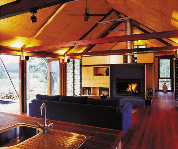 Modern house plans tasmania House design plans