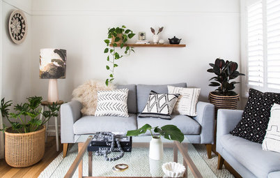 Picture Perfect: 30 Successful Small Living Areas