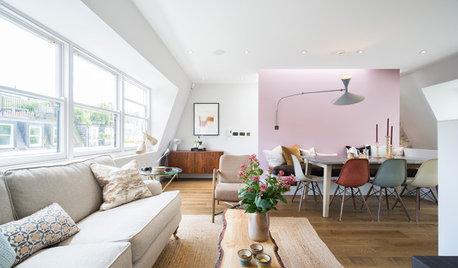 休日に、壁や家具をペイントしてみませんか?