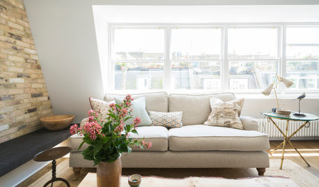 Ask an Expert: How do I Maximise Space in a Small Period Flat?