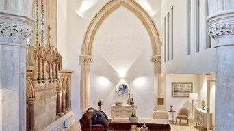 St. Thomas Church Conversion