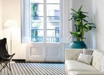 Como diseñar un salón pequeño con cocina integrada