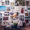 Alles im Rahmen! 10 Tipps zum Arrangieren Ihrer Bilder