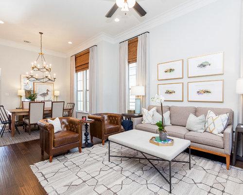 Living Room Design Ideas, Remodels U0026 Photos | Houzz