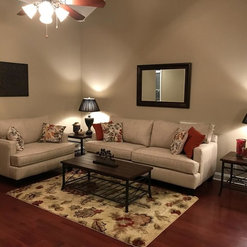 Morgan King Staging And Design Clarksville Tn Us 37043