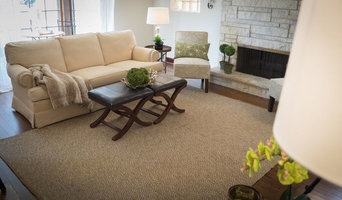 Staging to Sell with Rental furniture