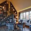 Houzz Tour: 3-Story Design Extends a Bungalow's Living Space