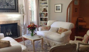 Starting Over from Scratch and Creating a Romantic New Home
