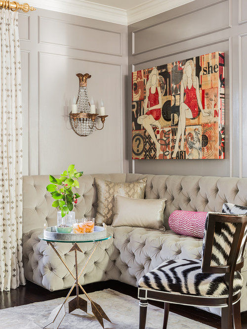 Traditional Living Room Wall Sconces