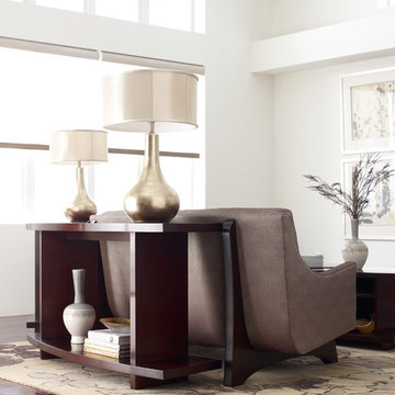 Stickley Fine Upholstery & Leather Collection