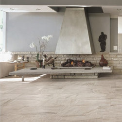 Stocked Tile - Pearl Silver Tile available @ First Flooring & Tile, Inc.