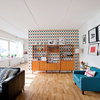 Houzz Tour: Sweetness and Light in a Swedish Family Home