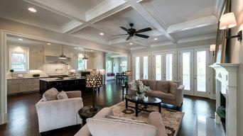 Stokesman Luxury Homes in Atlanta