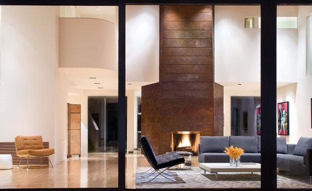 Stunningly Beautiful Fireplaces - Beautiful fireplaces