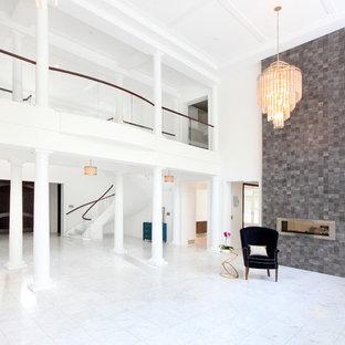 Stoney Brook Lane - Living Room -full view