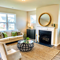 Triangle Home Staging Interior Design Raleigh Nc Us 27617 Houzz