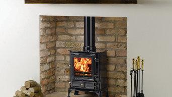Stovax Brunel Wood Burning Stoves | Harrogate