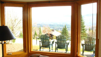 Stowe, VT: Ultimate Replacement Casements