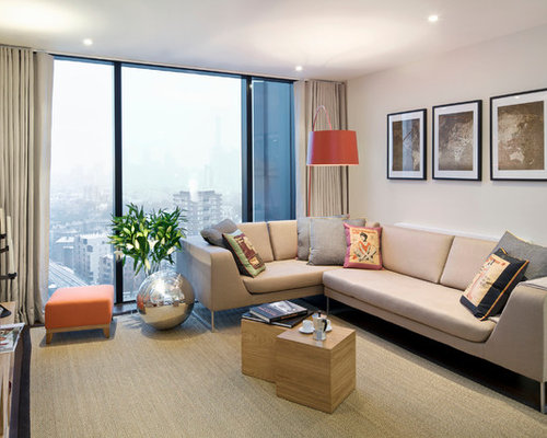 Modern Apartment Ideas Pictures Remodel And Decor