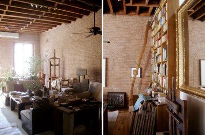 Living Room by Studio ai