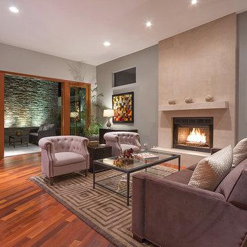 Studio City Residence