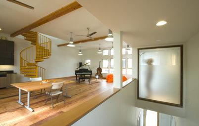 12 Singular Architectural Interiors